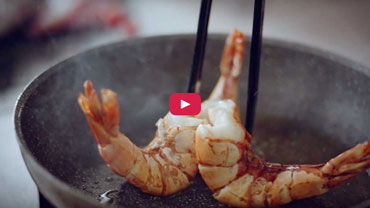 All About Seafood – Chef Aamir