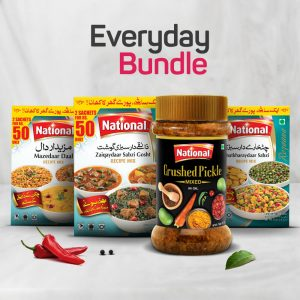 The Every Day Bundle