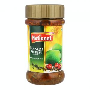 Mango Pickle 750g