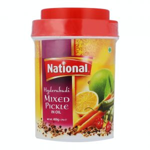 Hyderabadi Mix Pickle 400g