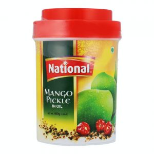 Mango Pickle 400g