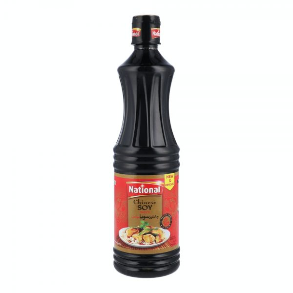 Chinese Soy Sauce 800ml