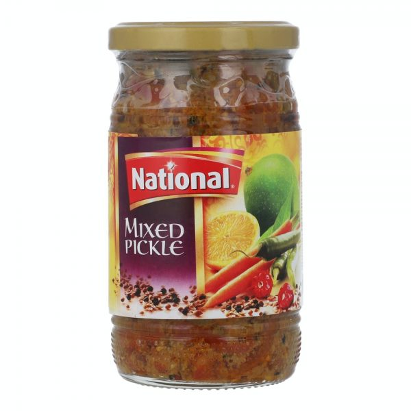 Mixed Pickle 320g