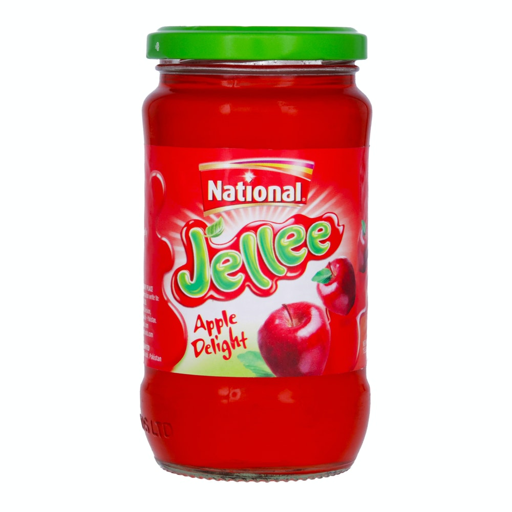 National Apple Jelly 440g