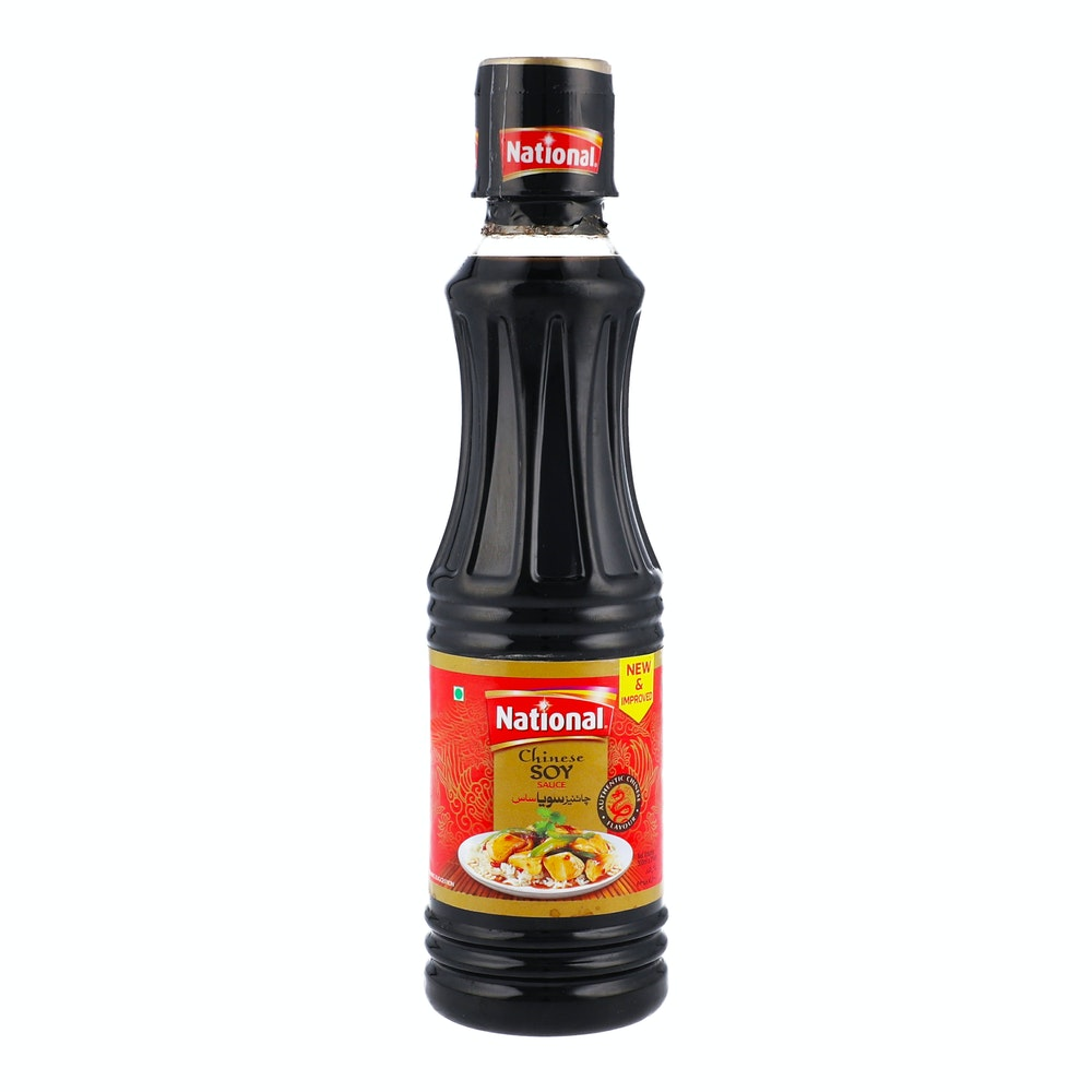 National Chinese Soy Sauce 300ml